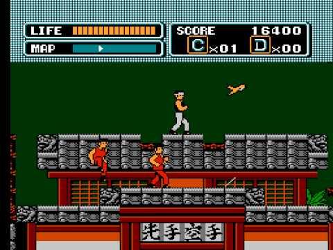 NES The Karate Kid in 03:23.18 by FunkDOC
