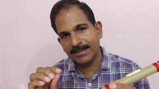 SN02 #Flute | Song notations | #Tharapadham 1| #Class |  #Tutorial | #Malayalam