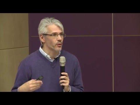 Professor Gianluca Setti - Compressive Sensing: From Algorithms to Circuits
