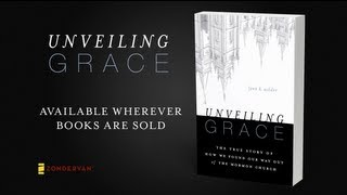 Unveiling Grace, Book Trailer - Lynn K. Wilder