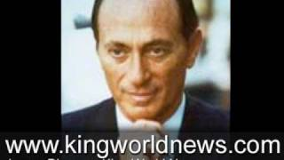 James Dines on King World News | Part 1/3