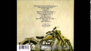Morrissey - Oboe Concerto + Lyrics