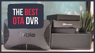 Best OTA DVRs for Cord Cutters and Antenna Users