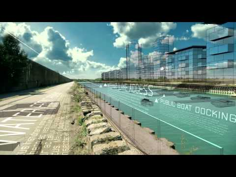 Imagine: Chicago Lakeside Development