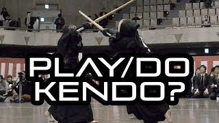 [KENDO RANT] - Play/Do Kendo? Resizing a Do?
