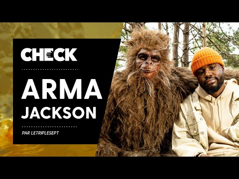 Youtube: Avec Arma Jackson & le Bigfoot: making-of de Flash