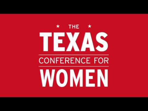 The Texas Conference for Women | Austin Tx