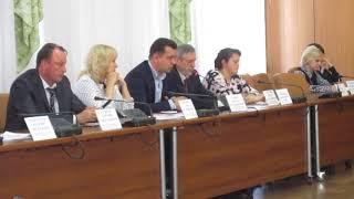 СибНИИ градостроительства разработает генплан Бердска
