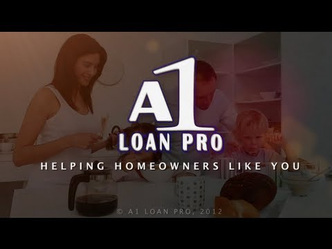 A1 LOAN PRO - 2012 INTRODUCTION VIDEO