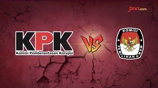 Benar! Komisioner KPU Ditangkap KPK - JPNN.com