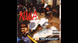 16. N.W.A - Approach To Danger
