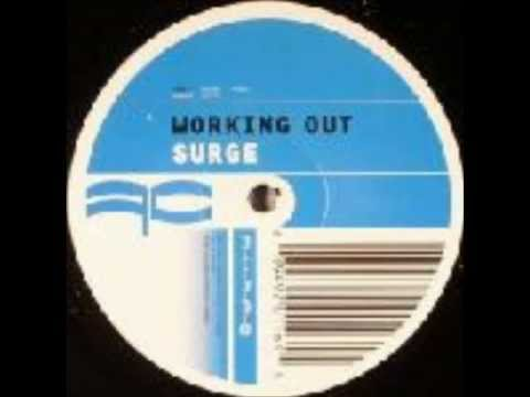 Surge - Working Out