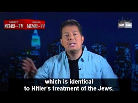 Nienawiść do Żydów zatruwa nas