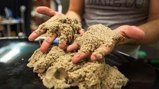 12 Days of Tested Christmas: Super Weird Sand