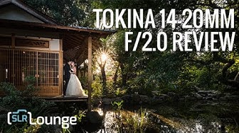 Tokina 14-20mm f/2.0 Review