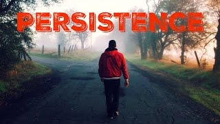 The Power Of Persistence (Story Of The 8 Broke Men)