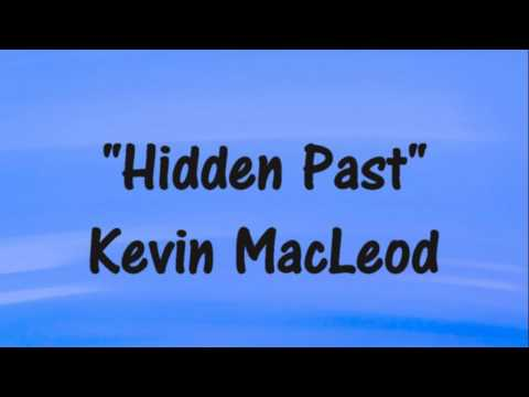 "Kevin MacLeod ""Hidden Past""  Irish Celtic Music Royalty-Free"