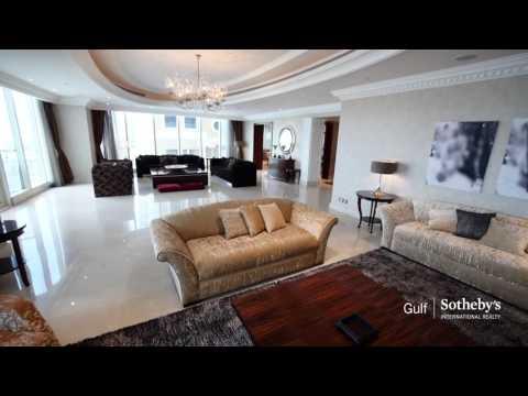 Presidential Le Rêve Penthouse, Dubai Marina, Dubai, United Arab Emirates