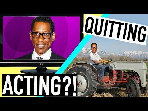 Orlando Jones Quits Acting  AskTrollando