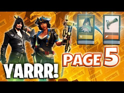 fortnite-save-the-world-:-pirate-event-yarrr!-~-page-5---the-final-page!