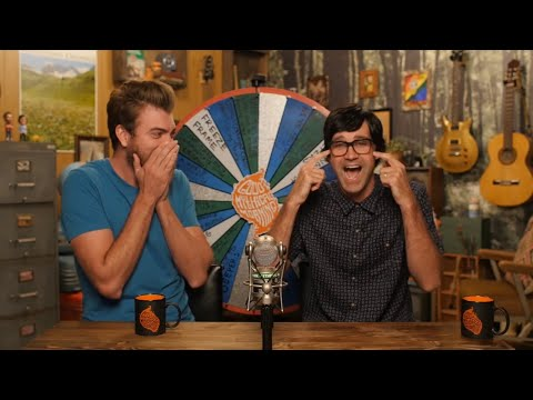 rhett and link moments to watch during the break