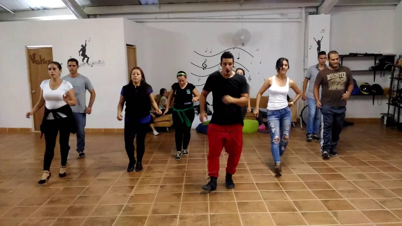 Salsamania salsa libre en son de timba dance studio - YouTube 5f2b4fbedf4