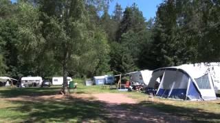 E-Bike Tour Bruchweiler-Bärenbach nach Dahn Camping Büttelwoog Sommer 2015 T2