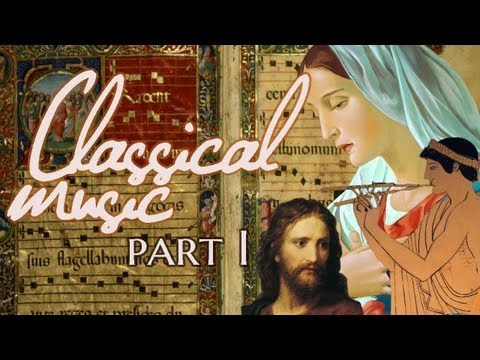 Genres of Classical Music - Part I