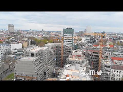 Identifying Trends - Investing In German Real Estate CH 1/4