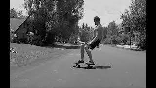 Rob Strand x Point Break x Carver Skateboards