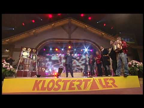 Klostertaler & Andy Borg - Abschied & Ciao D'amore