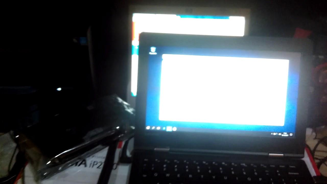 Mengatasi Laptop Lenovo 310s Kursor Tidak Tampil How To Fix Lenovo