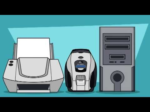ZXP Series 3 Card Printers Solution by RACO Card Solutions