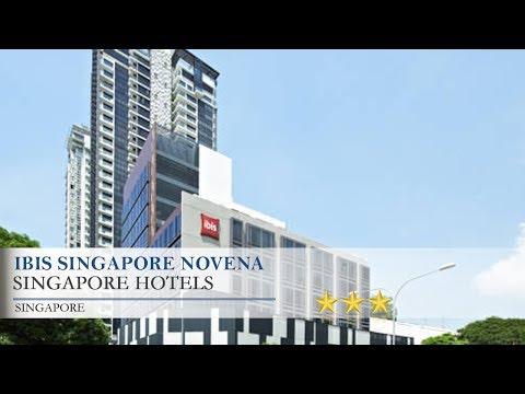 ibis-singapore-novena---singapore-hotels,-singapore