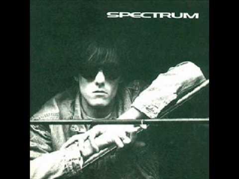 "Spectrum - ""Indian summer"" (Beat Happening cover)"