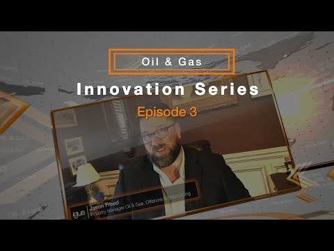 igus® - Oil & Gas Innovation Series - Episode 3