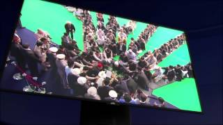Jalsa Salana UK 2015   Promo - Islam Ahmadiyya Croydon Mosque