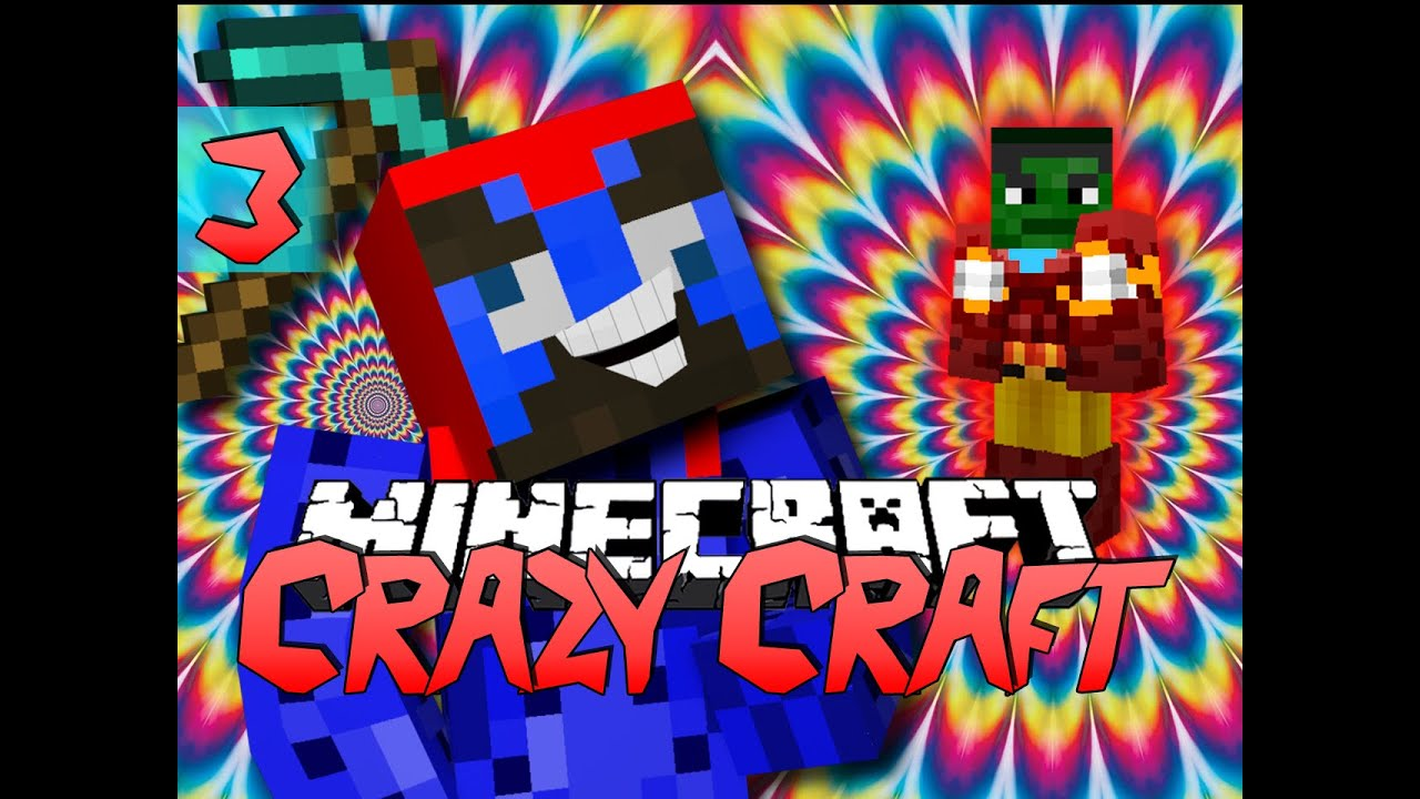 Ssundee Crazy Craft