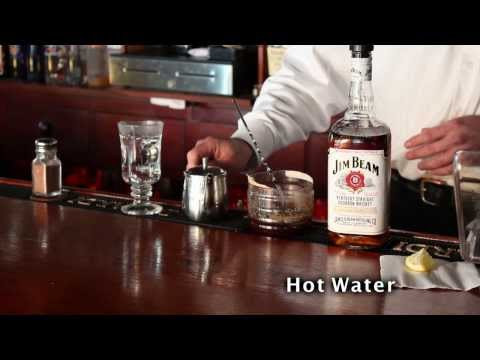 How to Make a Hot Toddy | Hot Toddy Recipe | Allrecipes.com