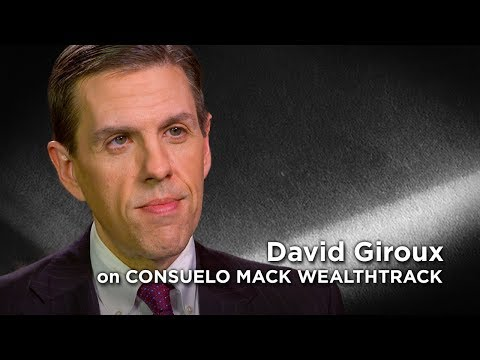 How David Giroux Delivers Stock Market Performance With Much Less Risk
