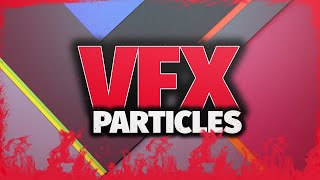 Particles VFX Pack | Mobile/Pc | Free Download