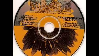 Ce Ce Peniston - Finally [Momo Mix] HQ AUDIO