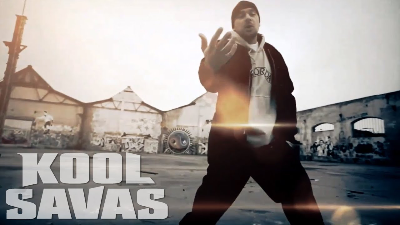 """Download Kool Savas """"Sky is the Limit"""" feat. Moe Mitchell (Official HD Video) 2010"""