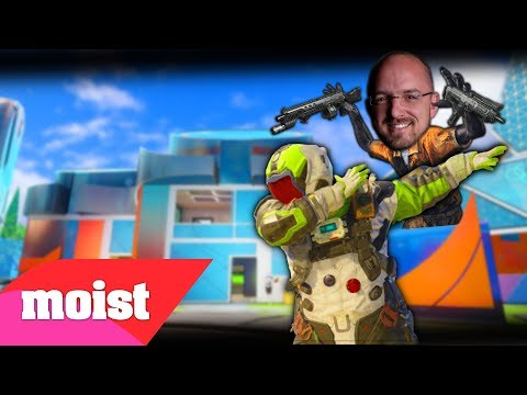TRYHARD DISS TRACK! (Music Video Parody) Black Ops 3 Funny Moments, Vonderhaar Memes, Noscopes!