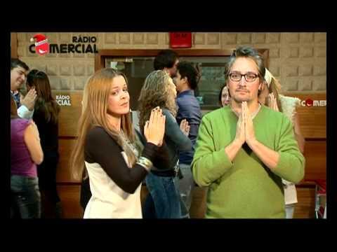 Música de Natal da Rádio Comercial 2011