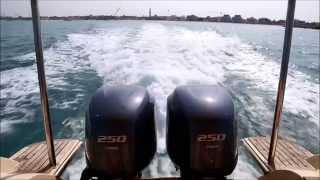 Dubai Luxury Boat - Day & Night Dubai