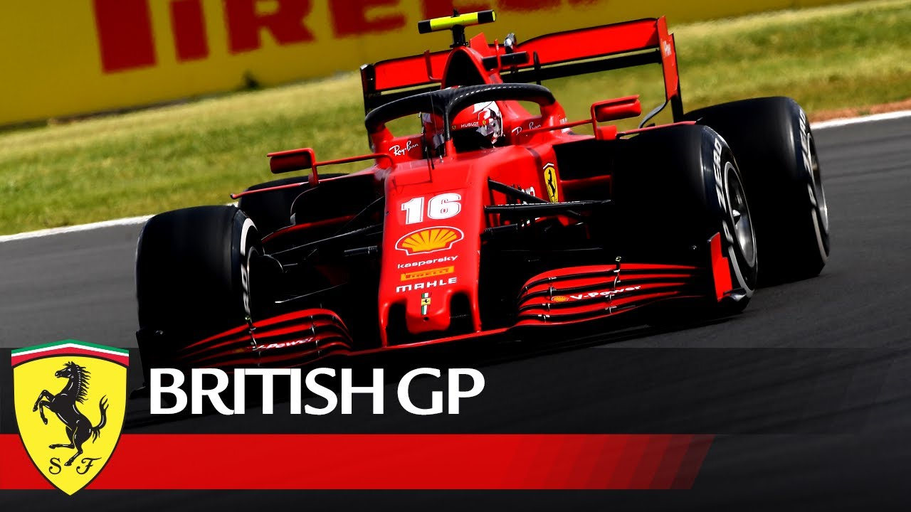 British Grand Prix - Recap