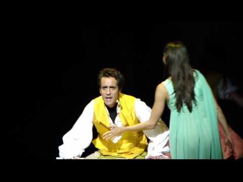 LIVE/1789, les amants de la Bastille - ça ira mon amour (intégrale) - Rod Janois