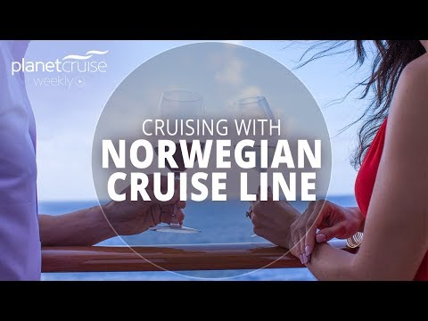 Norwegian Cruise Line Special (NCL) | Planet Cruise Weekly Ep.53