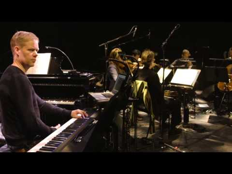 Max Richter: Composing with new colors